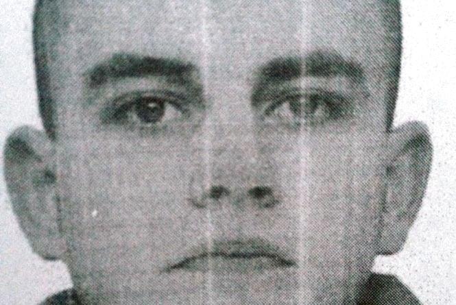 Втікача з Житомирської колонії затримала поліція