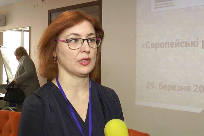 Європейські реформи в українському АПК