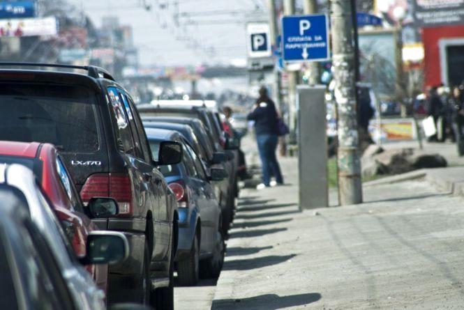 Як зміниться відповідальність за порушення правил паркування?