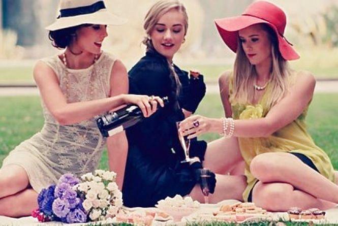 Будь стильной на майские праздники