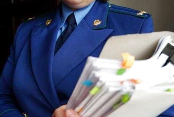 У Житомирі підприємця підозрюють в ухиленні від сплати податків на суму 8,5 млн грн