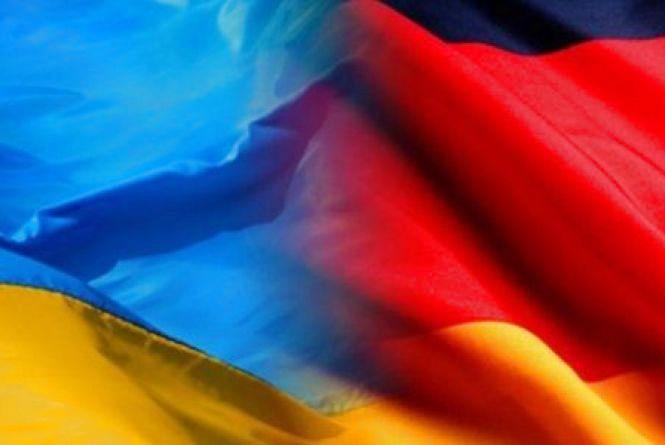 Німеччина розглядає Україну як надійного транзитера газу і важливого партнера в регіоні Східної Європи, – Міністр економіки ФРН на зустрічі з Прем'єр-міністром України