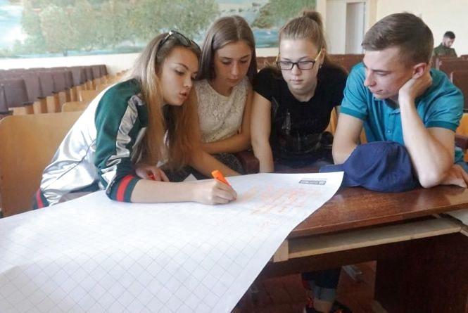 У Городницькій ОТГ молодь змінюватиме дозвілля у громаді