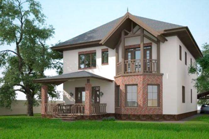 Архітектурні рішення проектування будівель