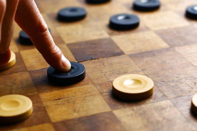 Житомирянин Олександр Гонгальський завоював бронзову медаль Чемпіонату Європи з шашок