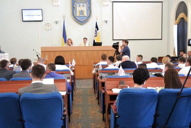 У Житомирі естонська компанія розпочне будівництво ТЕЦ на біопаливі