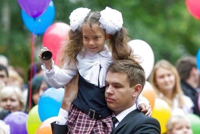 Управління освіти ОДА закликає керівників шкіл зробити останній дзвоник святом для дітей