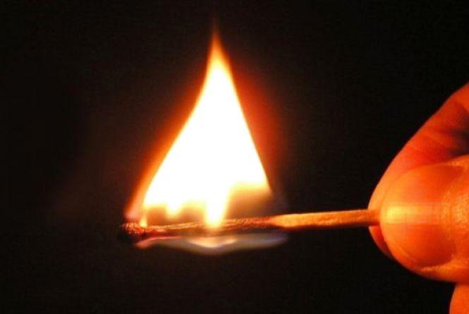 Житомирська область: рятувальники ліквідували 3 пожежі в господарських будівлях