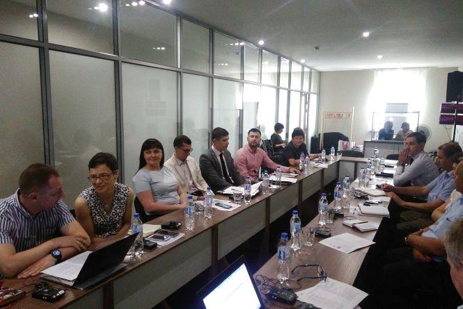 Житомир, Ємільчинська та Станишівська ОТГ – учасники спільного проекту АМУ та АПМ