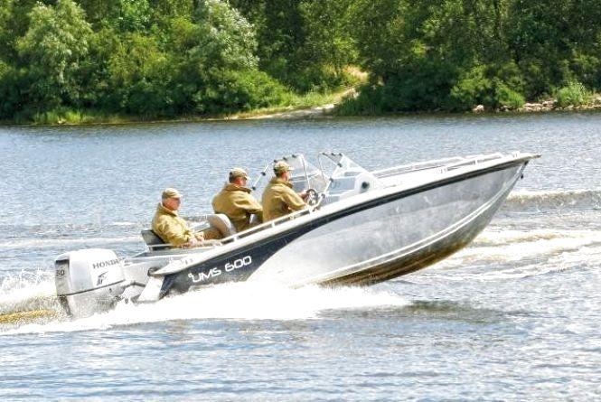 За першу половину травня Житомирський рибоохоронний патруль виявив 123 порушення