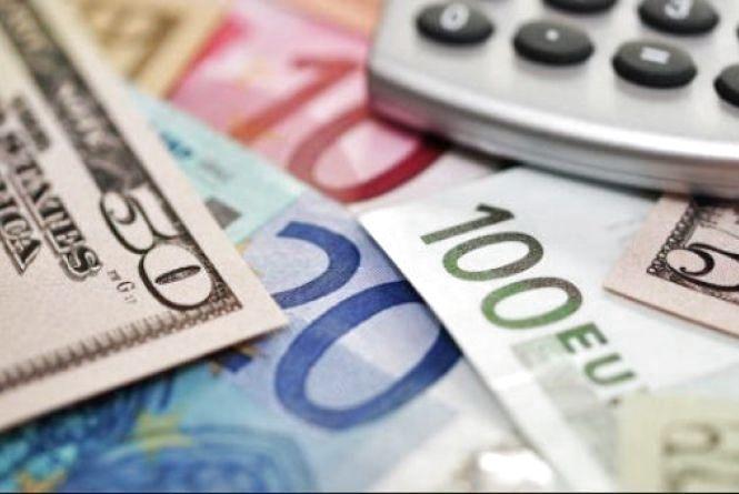 Курс валют на 1 червня: гривня незначно зміцнилася