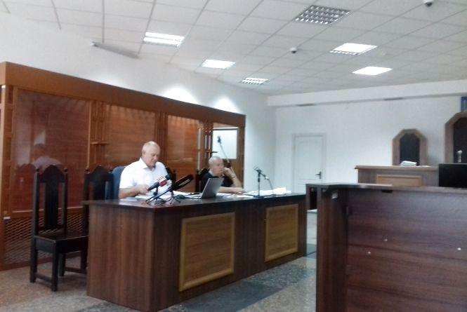 На Житомирщині розпочалося слухання справи про вбивство директора ломбарду