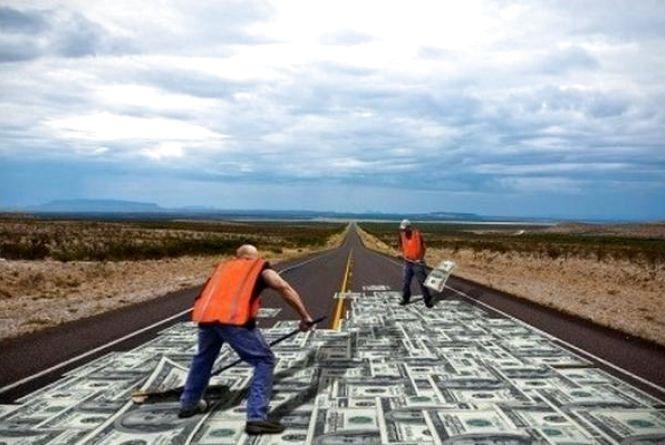 У травні митники області спрямували 19,5 млнгрнна розвиток дорожньої інфраструктури