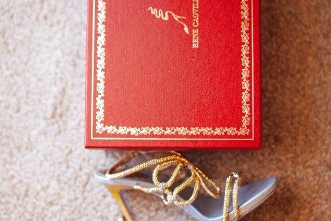 Обувь - важная деталь вашего стиля