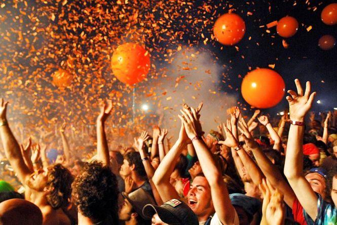 Житомир може стати фестивальною столицею