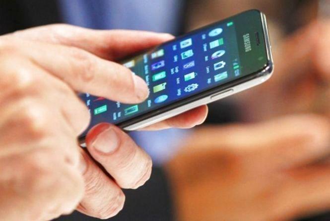 Касові апарати можна буде перевести на смартфони і планшети