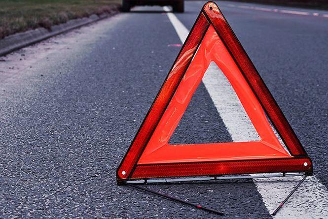 На Бердичівщині сталися дві ДТП за участі водіїв двоколісних транспортних засобів