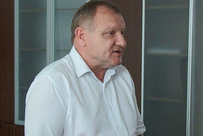 Що п'є начальник Служби автомобільних доріг у Житомирській області. ВІДЕО