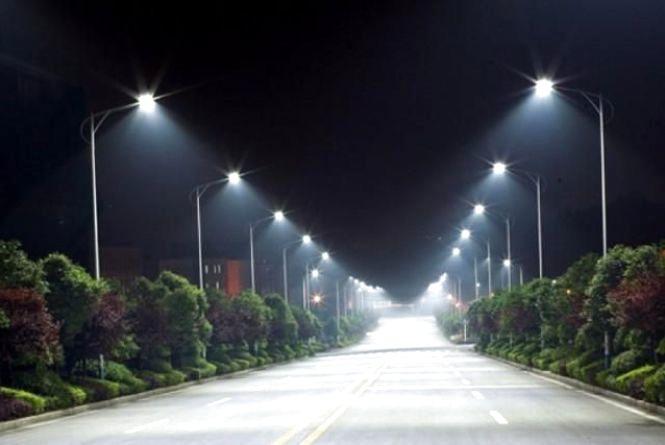 В ОДА визначаються із населеними пунктами, в яких реалізують проект «Засвітимо Житомирщину»
