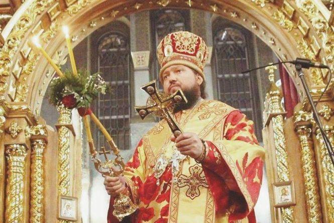 Митрополит Никодим спростовує розповсюджені нібито від його імені провокаційні листівки