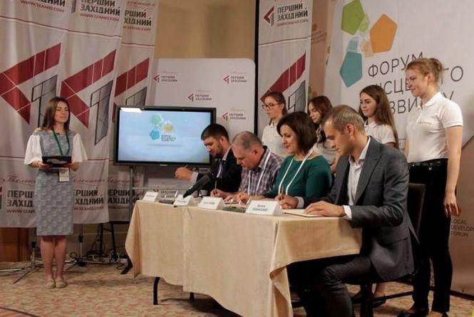 Житомирщина буде ровивати міжрегіональне співробітництво з Донецькою та Луганською областями