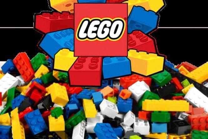 Цього літа Житомирщина отримає набори Lego для перших класів