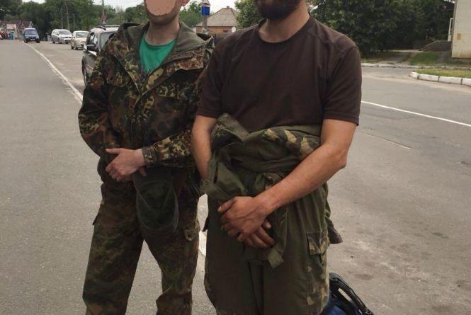 У зоні відчуження ЧАЕС затримали трьох сталкерів, серед яких - один росіянин