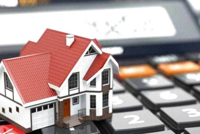 Маєш квартиру понад 60 м2або будинки понад 120 м2? Сплати податок за нерухомість!