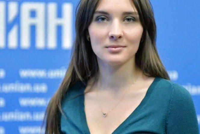Як житомирянка Ірина Ярмоленко бореться за гендерну рівність