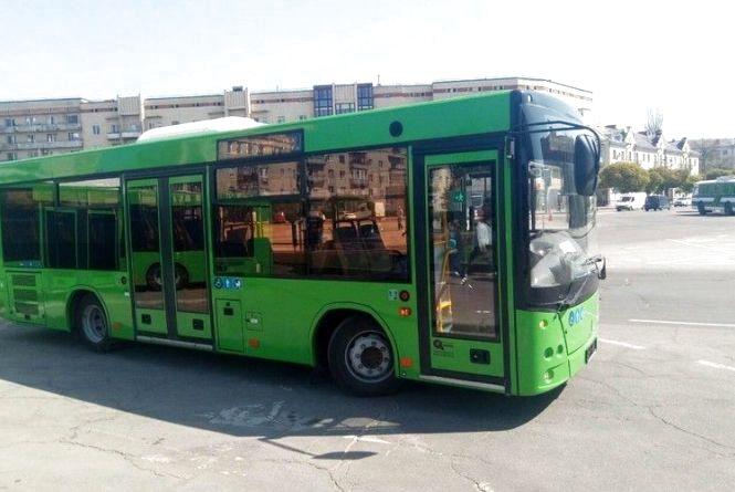 До кінця літа в Житомирі курсуватимуть ще 23 комунальних автобуси