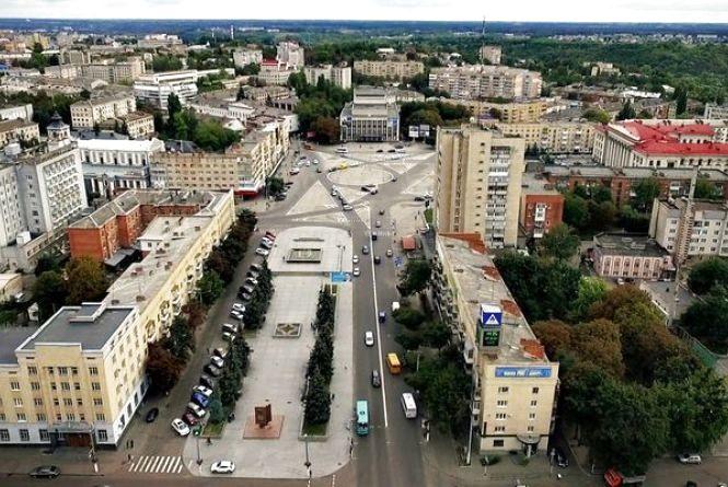 Мешканці Житомирщини сплатили за свої помешкання 32,3 млн гривень