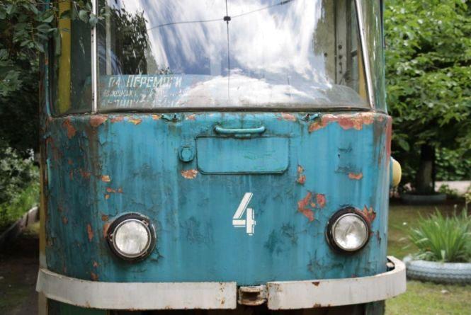 Житомирське ТТУ збирається списати 24 тролейбуси та 5 трамваїв