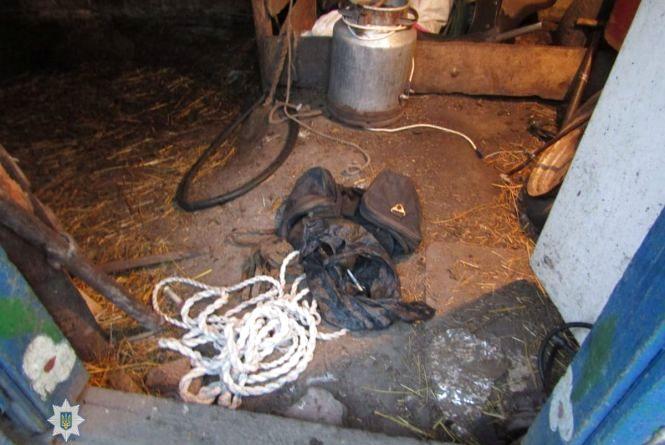 На Житомирщині під час сімейної сварки чоловік погрожував підірвати гранату