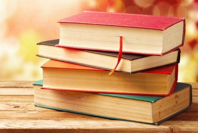 Триває прийом заявок на участь у Всеукраїнському конкурсі «Краща книга України»