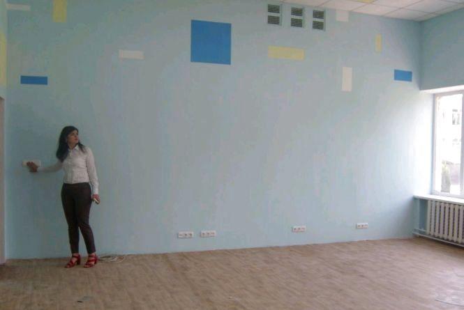 Ще у 14 школах Житомирщини в серпні завершать створення медіатек: наразі тривають ремонти