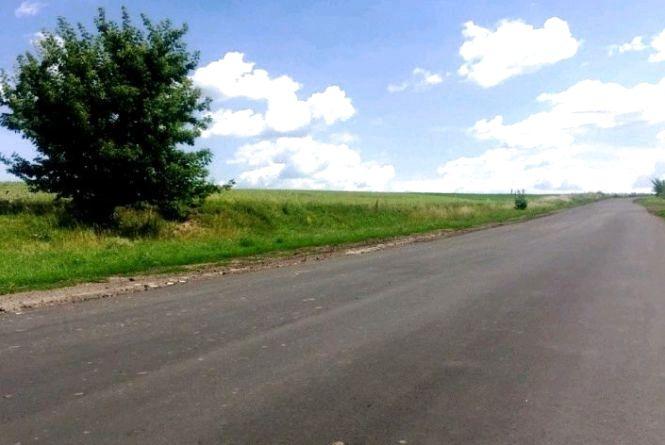 У Попільнянському районі ліквідували понад 21 тис. кв. м ямковості