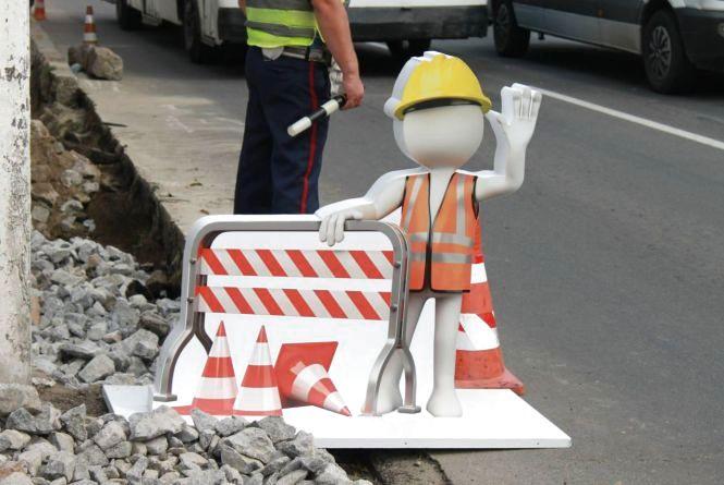 «Житомирводоканал»  повідомляє про проведення ремонтних робіт