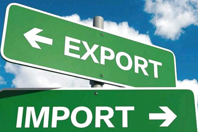 У 2018 році Житомирщина експортувала товари до 97 країн світу