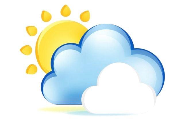 Погода у Житомирі 9 липня: дощі і грози