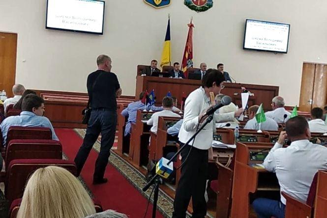 Депутати прийняли рішення про проголошення 2019 року роком Степана Бандери