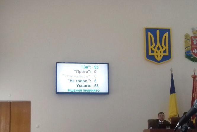На Житомирщині бійці-добровольці отримають посвідчення АТО