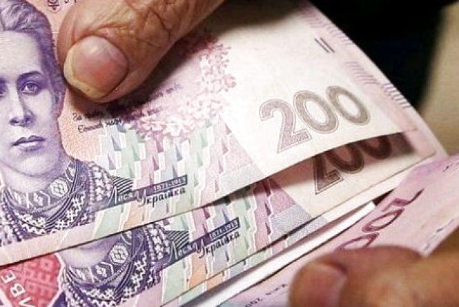 Всі пенсіонери Житомирщини отримали виплати за липень