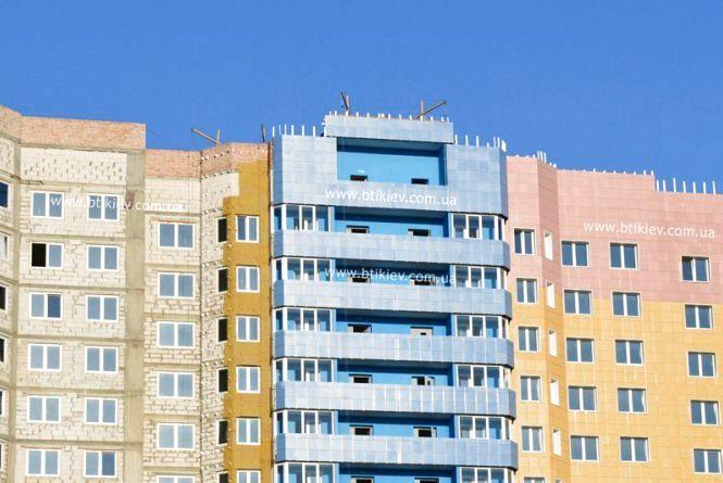 Щодо справляння плати за землю у разі оренди площі у багатоквартирному будинку