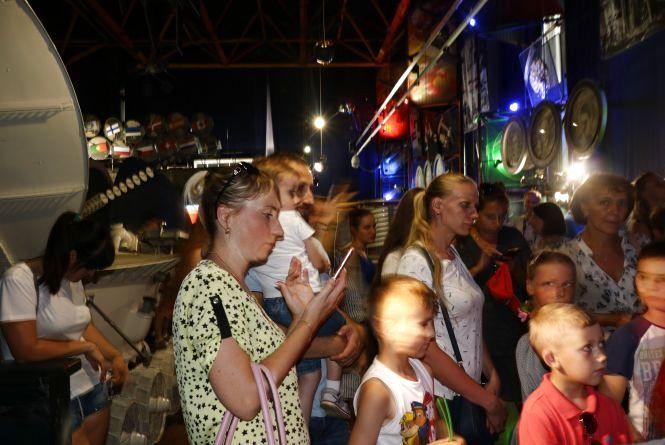 Житомирський музей космонавтики святкує 48-річчя