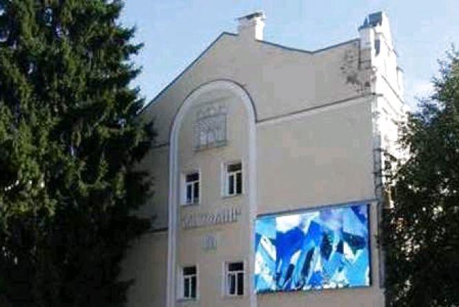 Нові петиції житомирян: прибрати сіті-лайт з Михайлівської, врятувати гідропарк