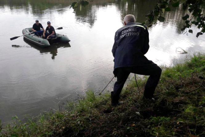 Чергова жертва води: в Андрушівському районі  у ставку втопився чоловік