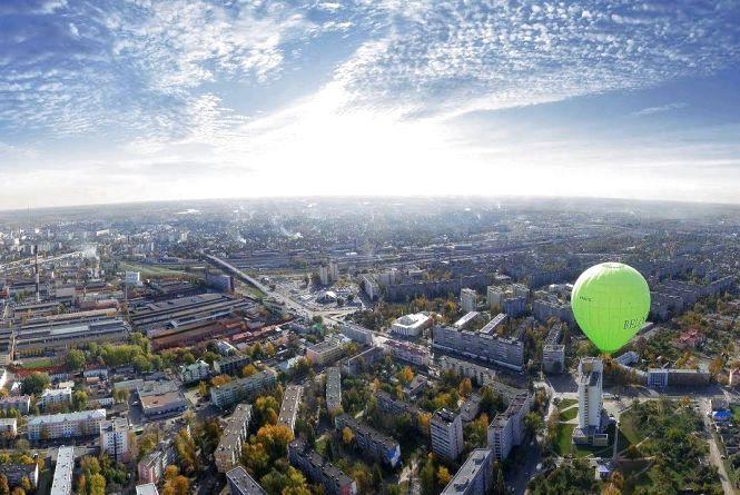 Житомирщина презентує свою інвестиційну привабливість на форумі у білоруському Гомелі