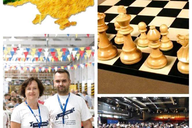 У Житомирі проходитиме шаховий фестиваль до Дня незалежності України