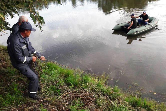 За серпень втопилися 8 мешканців Житомирщини, серед яких двоє дітей