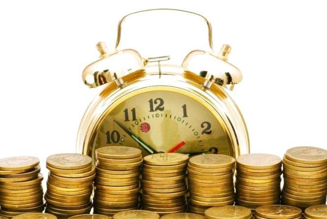 Казначейство: 10 вересня закінчується перехідний період на нові рахунки для сплати податків